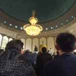 London Central Mosque Foto