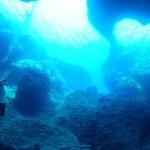 宮古島ダイビングエミナマリン2