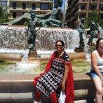 Photo de Plaza de la Virgen