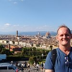 Photo of Piazzale Michelangelo