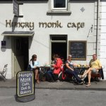 Photo of The Hungry Monk Cafe
