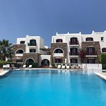 Foto de Naxos Resort Beach Hotel