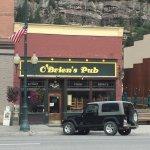 Foto de O'Brien's Pub & Grill