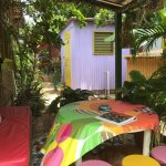 Foto di Judy House Cottages and Rooms