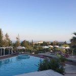 Hotel Gerakas Belvedere Luxury Suites Foto