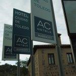 Foto de AC Hotel Alcala de Henares