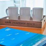 Louis Phaethon Beach - Room