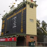 Photo of Adelaide Oval