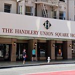 Photo of Handlery Union Square Hotel