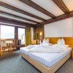 Photo de Hotel Bergidylle Falknerhof