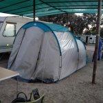 Campsite Bungalows Ciudad de Caceres Foto