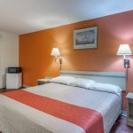 Motel 6 Ashland Foto