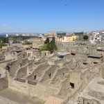 Herculaneum - 5 mins from the hotel