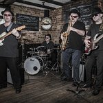 The fabulous Chilli Crockers playing live every month on Sunday afternoons 4-6, next gig in Augu