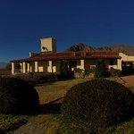 Photo de Vinas de Cafayate Wine Resort
