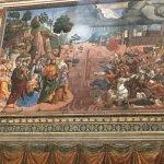 Photo of Sistine Chapel