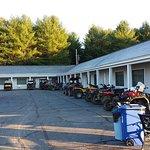 Bingham Motor Inn & Sports Complex foto