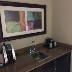 Foto de Holiday Inn Suites Kamloops
