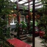 Foto de Xiao Yuan Alley Courtyard Hotel