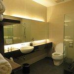 Bathroom - Room 102