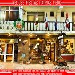 Photo of El Buho Hotel