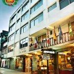 El Buho Hotel Foto