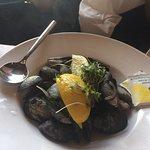 Photo de The Helm Restaurant