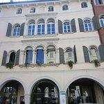 Via Mercatovecchio - Udine.