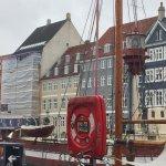 Photo de Copenhagen Admiral Hotel