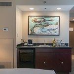 Foto de Hilton Houston Plaza/Medical Center