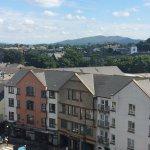 The Glasshouse Hotel Sligo, Ireland