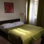SwissHouse Apartments & Spa Foto