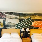 Foto de Hotel Versey - Days Inn Chicago