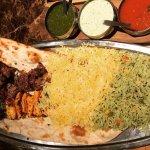 Watan - Afghan/Pakistani Cuisine @yummydiarie5