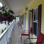Photo de The Inn at the Rostay