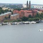 Photo of Stockholm City Hall