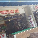 The Sportsmans Bar