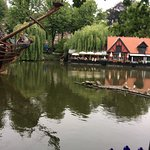 Photo of Tivoli Gardens