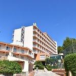 Valentin Park Clubhotel Foto