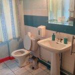 Salle de bain chambre 2 lits simples 19 m²
