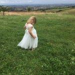 Family wedding at Huntstile