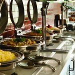 Complimentary Breakfast Buffet with Made to Order Omelets