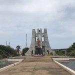 Photo of Kwame Nkrumah Memorial Park