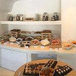 Foto de Andronikos Hotel Mykonos