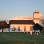St Augustine's in Rustico PEI
