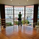 Vienna House Diplomat Prague Foto