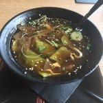 EDO-KIN sushi&ramen bar – fotografia