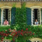 Emmanuelle & Cyrille, vos hôtes