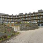 Hotel Pavillons Le Petit Manoir du Casino Photo