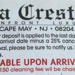 Foto de Sea Crest Motor Inn